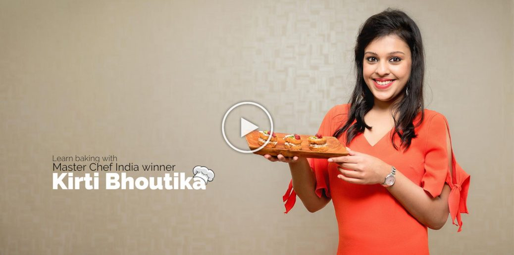 Learn-with-Kirti Bhoutika by Food photographers