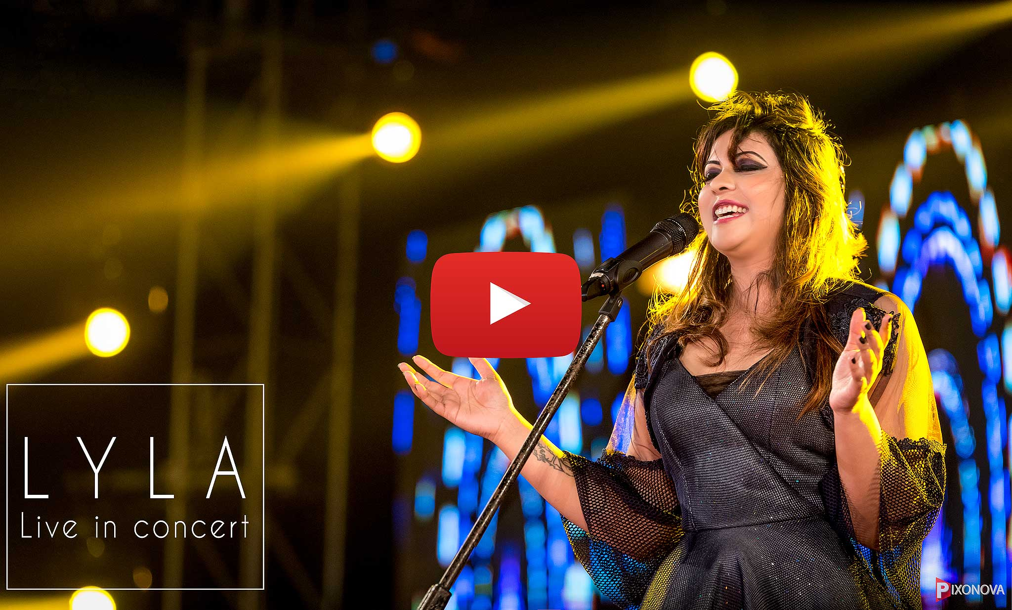 Lyla-live-in-concert- event-videography