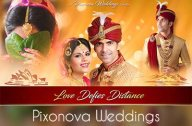 Pixonova Weddings
