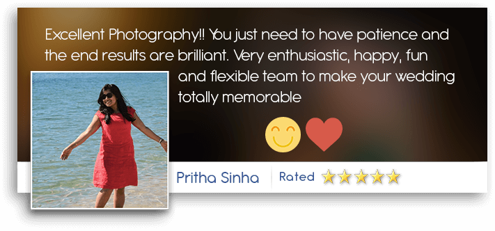 Pritha Sinha Review