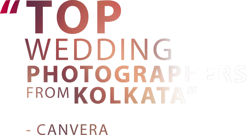 Top wedding photographers from KOLKATA